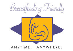 Breastfeeding-friendly